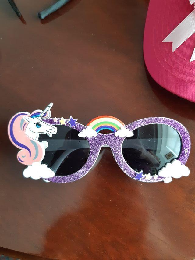 Pack cosas Unicornio
