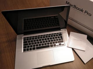 MacBook pro i7 2011 falla tarjeta gráfica