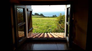Alquiler Asturias, vistas al mar