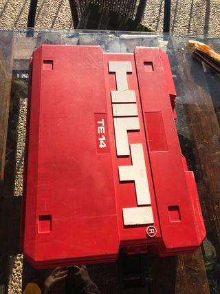 Taladro eléctrico Hilti TE14