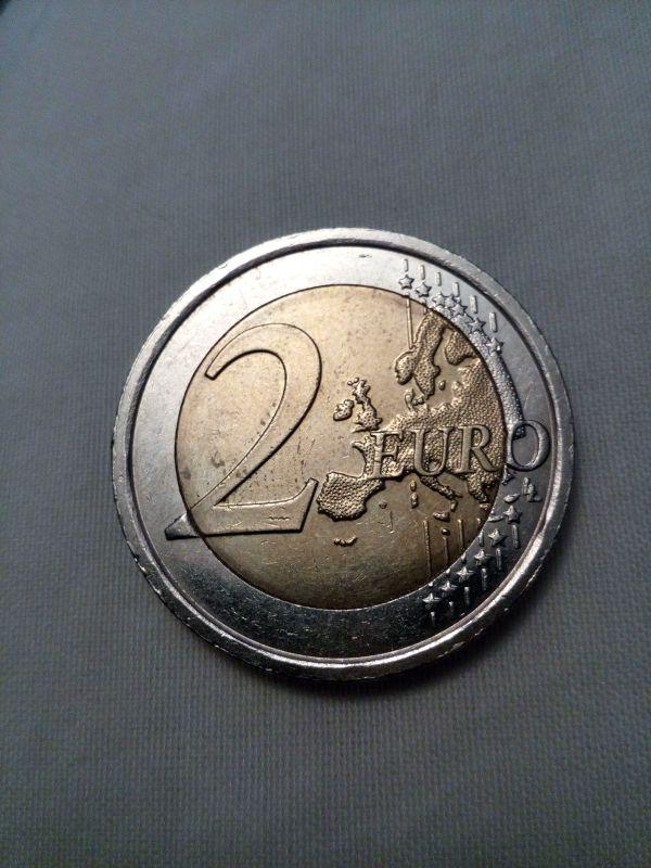 Moneda 2015 Italia