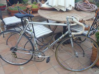 Peugeot bici carretera