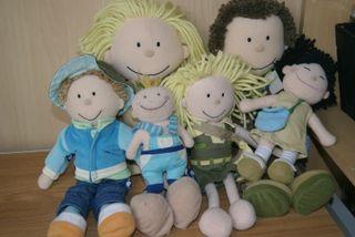Familia Amanda Imaginarium