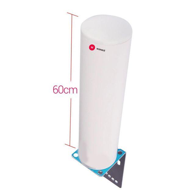 Antena 4G Wonect Omni 22dBi LTE Exterior MiMo Cone