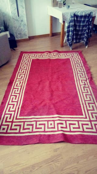 alfombra grande