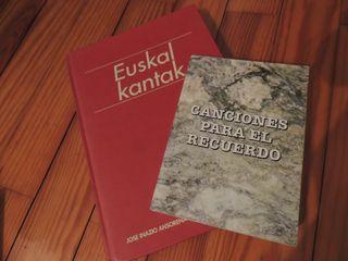 Euskal Kantak - Canciones para el recuerdo