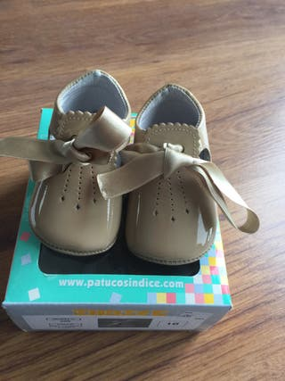 Zapatos/ botitas