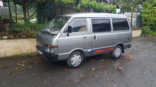 Nissan Vanette 1991