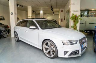 Audi RS4 Avant 450cv FSI quattro stronic 5p. 2013
