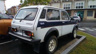 Lada Niva 1992
