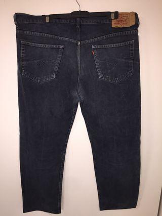 Levis 501 W40 L36 pantalon