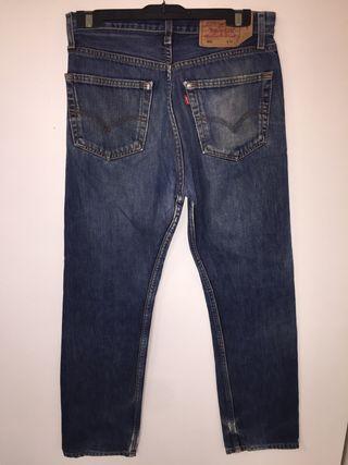 Levis 501 W32 L32 pantalon