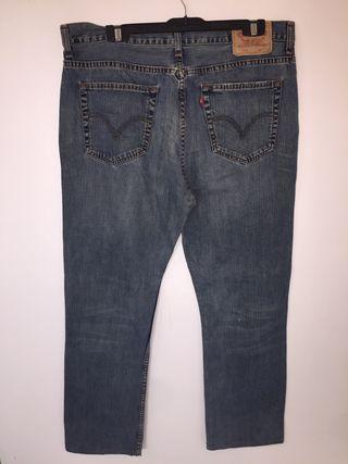 Levis 752 W36 L34 pantalon