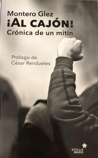 LIBRO AL CAJON CRONICA DE UN MITIN NUEVO