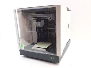 Maquina para grabados en metal Metaza MPX-90