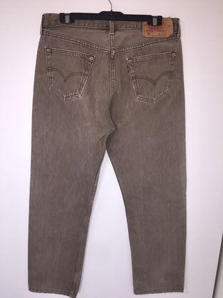 Levis 501 W38 L38 pantalon