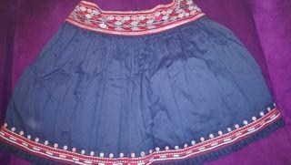 Preciosa falda Pepe Jeans talla M