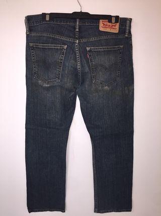 Levis 514 W32 L30 pantalon