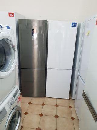 Frigorífico lavadora lavavajillas secadora