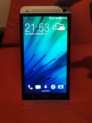 HTC One M7 -32GB-