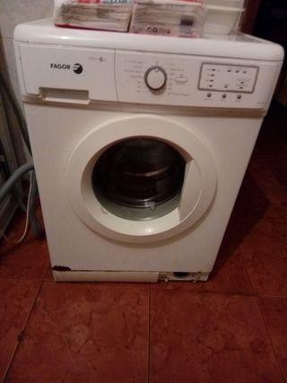 tres lavadoras k funcinan