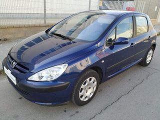 Peugeot 307 1.6 XR 110cv