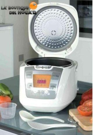 robot de cocina new Cook