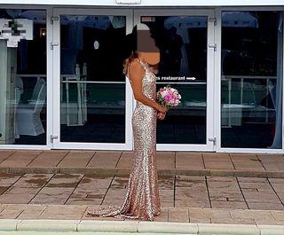 Vestido de boda,fiesta,ocasiones especiales