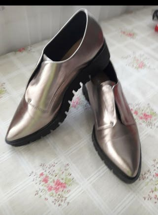 zapatos marypaz 39