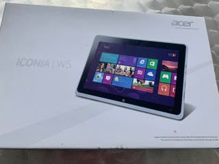 TABLET ACER ICONIA W5