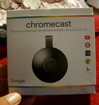 Vendo chromecast