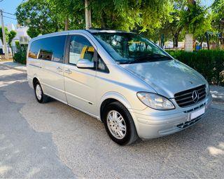 Mercedes-Benz Viano Vito