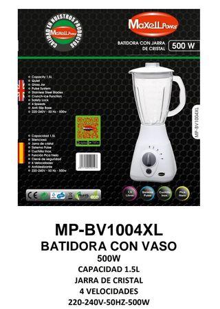 Batidora Vaso