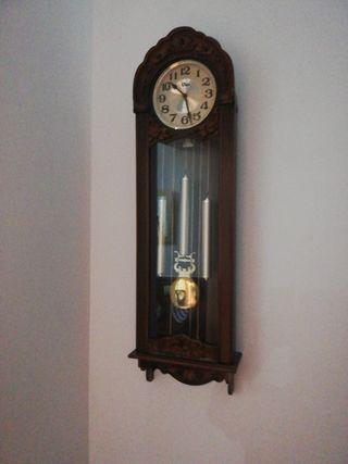 reloj de paret