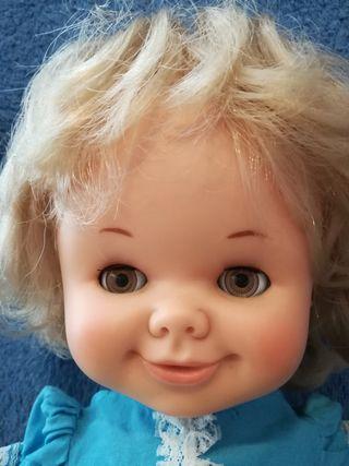 Muñeca Polilla de Famosa años 70