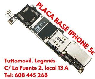 Placa base IPhone 5c