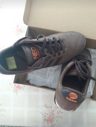 zapatillas adidas 42/43