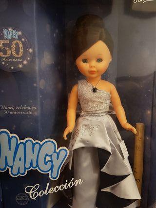 Nancy by Famosa de colección