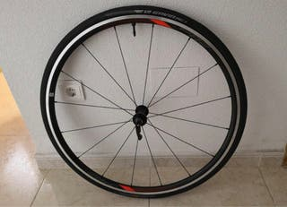 Ruedas Bicicleta Giant PR2