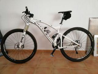 Mountain Bike Mondraker Farktor R 29 -2014, XL
