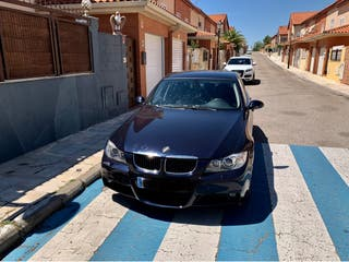 BMW Serie 3 335 d 2009