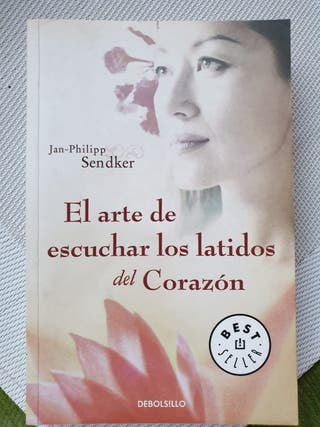 Libro El arte de escuchar los latidos del corazón