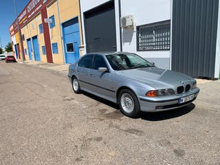 Vendo bmw 523i vano