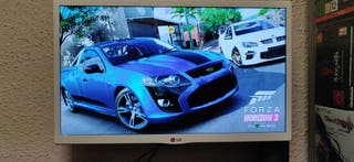 "TV LG 24"" HD Ready LED"