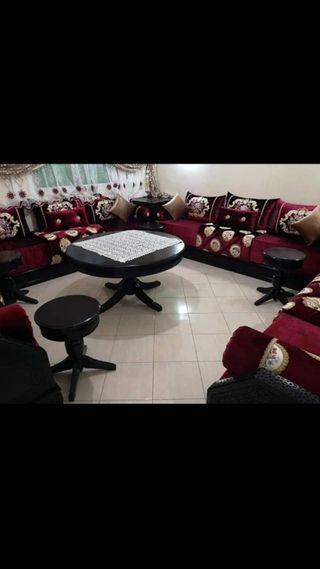 Salon marokan