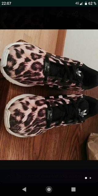 Pack zapatillas Vans y Adidas