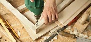 Specialised carpenter