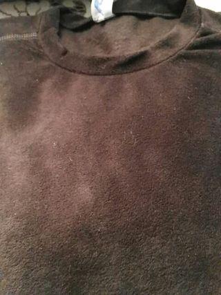camisetas basicas de franela