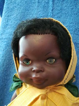 Muñeca Rumbita de Famosa años 60