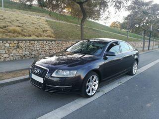 Audi A6 3.0TDI QUATTRO Tel..632821752